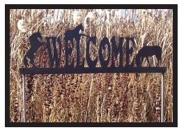 Stewart's  Scenic Signs and Metal Art - Sask.