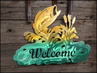 Stewarts' Scenic Signs and Metal Art - SK